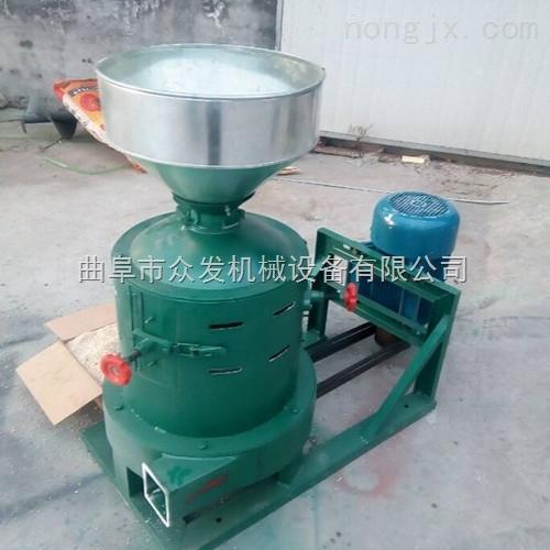 长沙碾米机价格 优质大碾米机批发 中型碾米机品牌