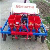 菏泽土豆地膜覆盖机型号 土豆草莓蔬菜覆膜机