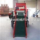 DK5552营口包膜青贮饲料打捆机  青贮打捆包膜机价格