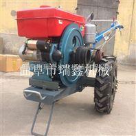 多功能农用耕地机