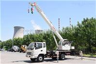 10吨小型吊车 价格优惠 品质优越吊车
