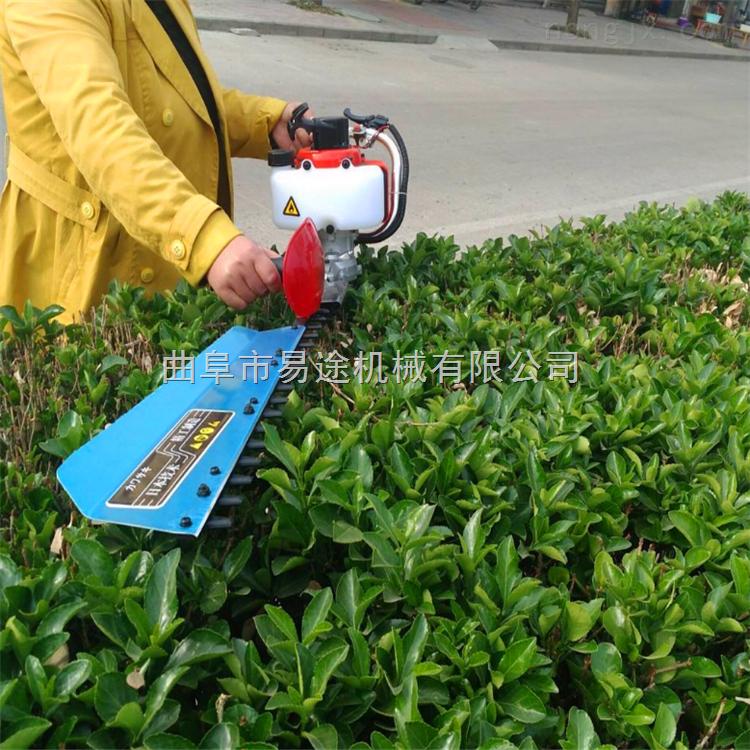 臨汾園林采購綠化帶修剪綠籬機