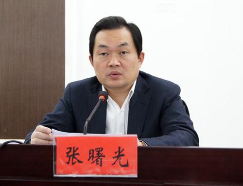 34岁正处级:宿州市委书记张曙光升任安徽省副省长(图/简历) - cheunglein - cheunglein 的博客