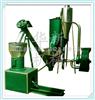 粉碎、混合、提升加工机组、饲料颗粒加工机组