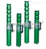 100QJ10-48/10QJ型深井潜水泵